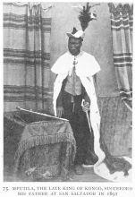 10 Mfutila_the_late_King_of_Kongo Pedro III