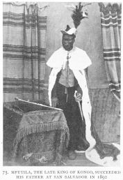 10 Mfutila_the_late_King_of_Kongo Pedro III