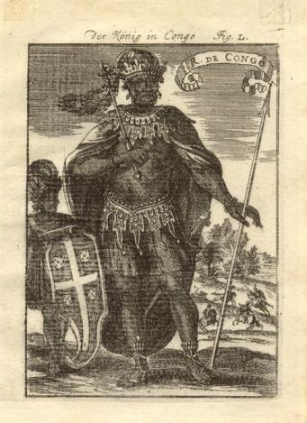 7 Manuel Afonso Nzinga a Elenke a Kimpanzu_King 1685